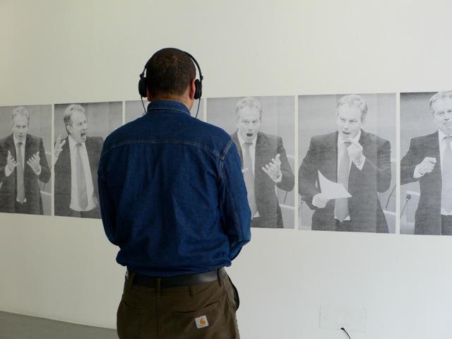 Unit 2 Gallery 2007